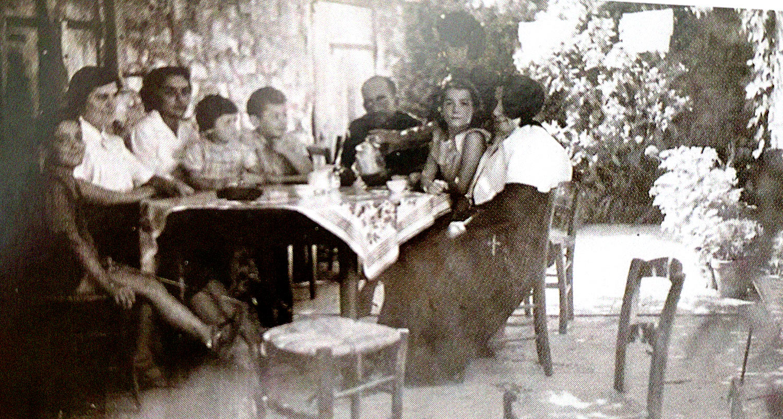 famille bourgeois mémoires d un ane fontaines de vaucluze